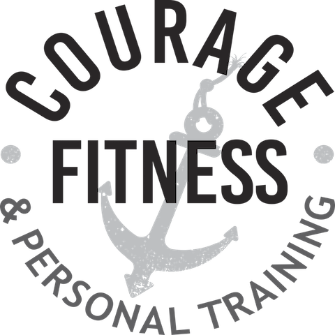 Courage Fitness